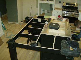 Kitchen And Bath Cabinets Philadelphia Pa Quartzite Countertops