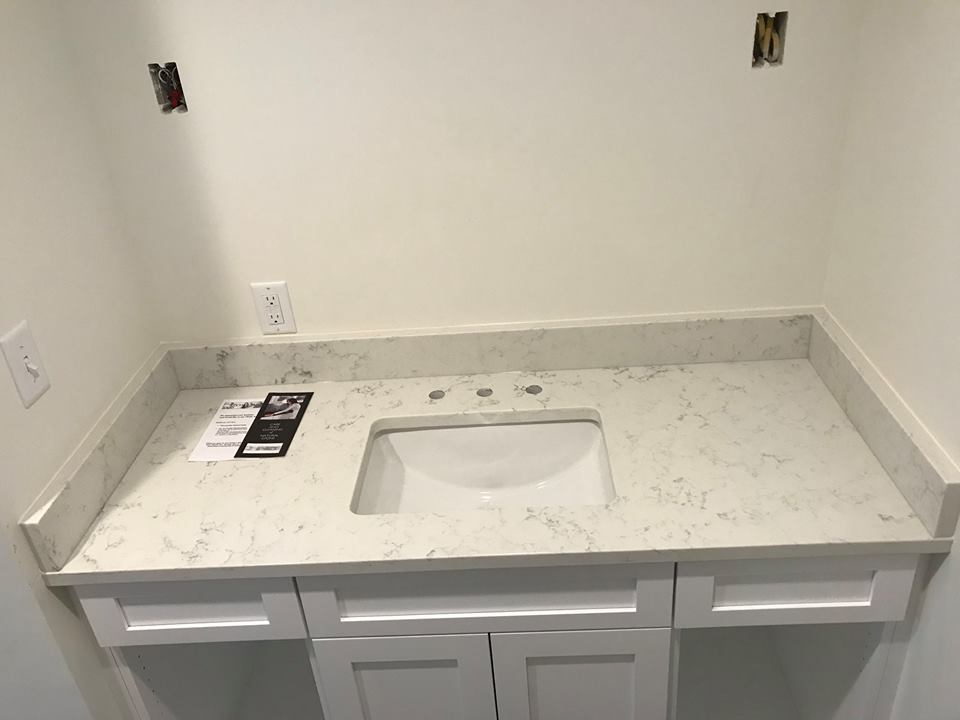 Remnant Sale & Free Vanity Top Promotion - Stone Master on