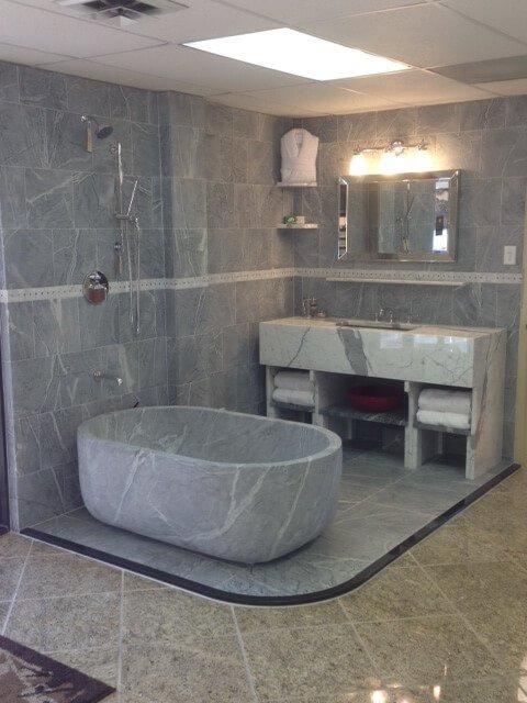 soap batroom