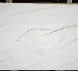 Mont Blanc Quartzite (AKA Opus White or Opal White) Quartzite 1038 2 Size 128-76 Lot 860014344 - Copy