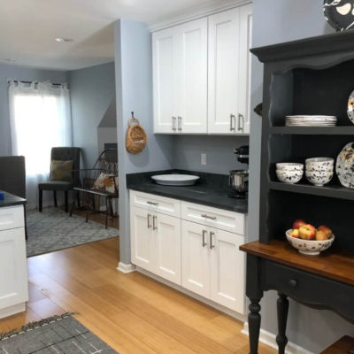 Semi Custom Cabinets Kitchen Remodeling West Chester PA