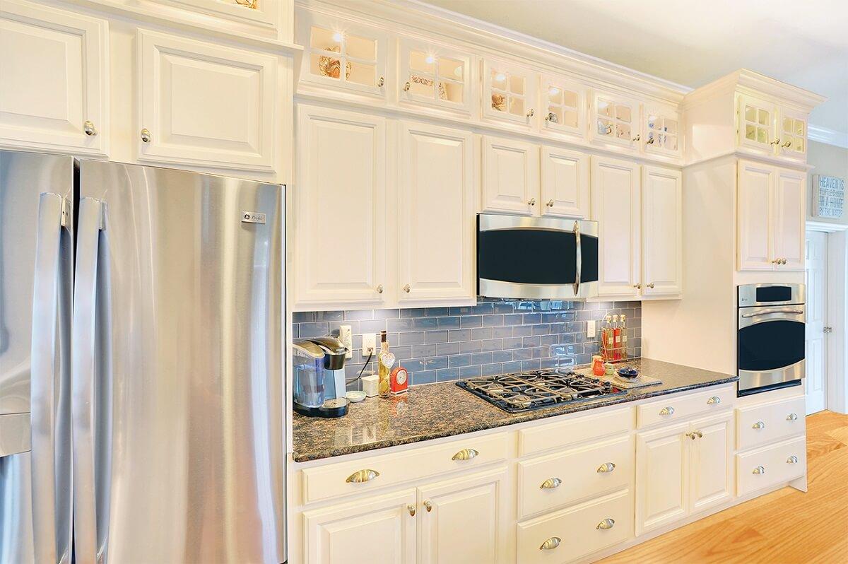 Wellborn Semi Custom Cabinetry