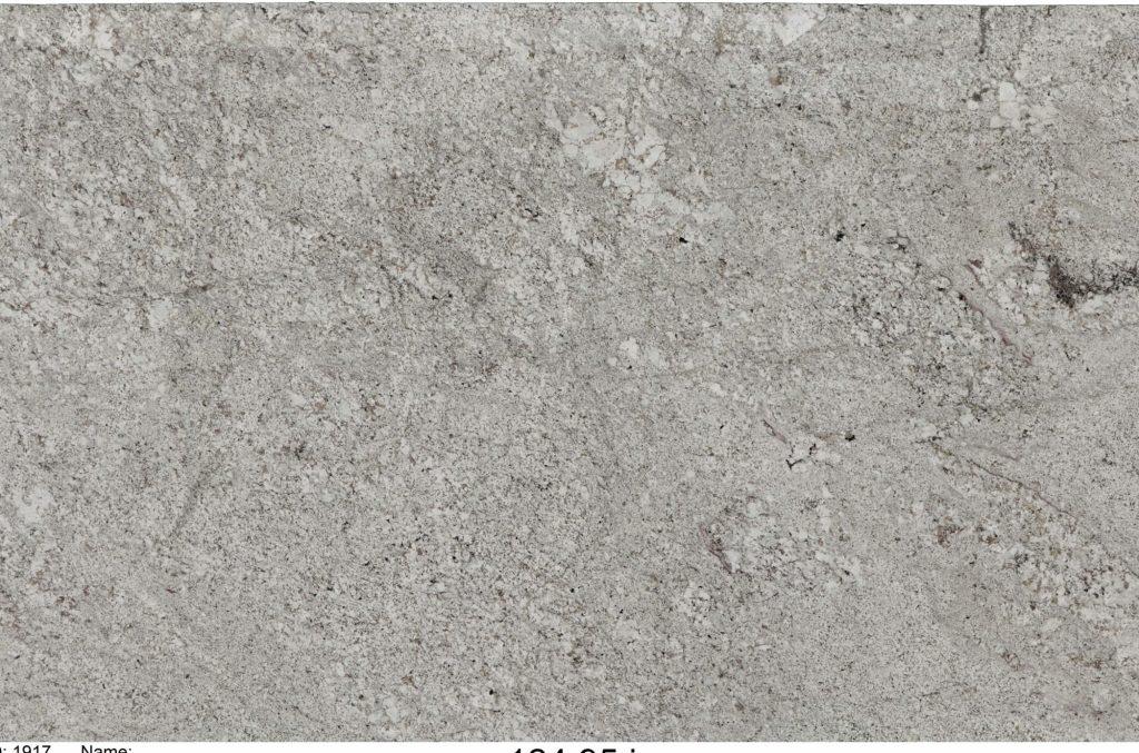 Snow Drift Granite Countertops