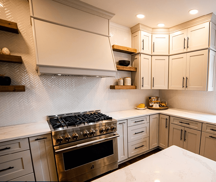 Waypoint Kitchen Cabinet Dimensions | Review Home Co