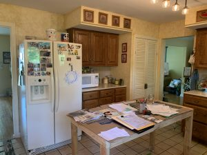 Wilimington Kitchen Renovation