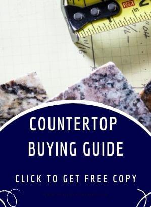 sidebar countertop buying guide